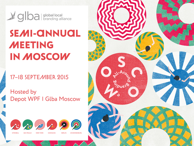 Moscow hosts semi-annual GLBA meeting