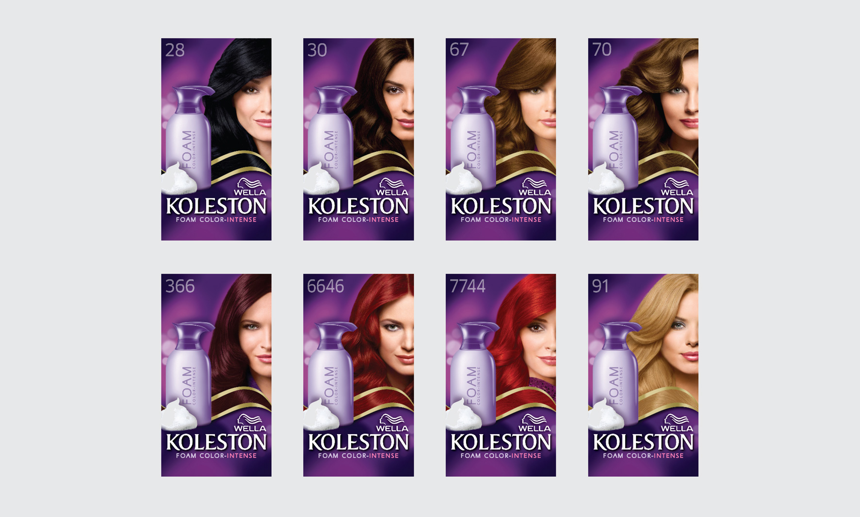 Koleston Hair Color Shades Best Hair Color Inspiration 2018