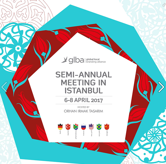 2017 GLBA Global Trends Conference-Istanbul, Turkey